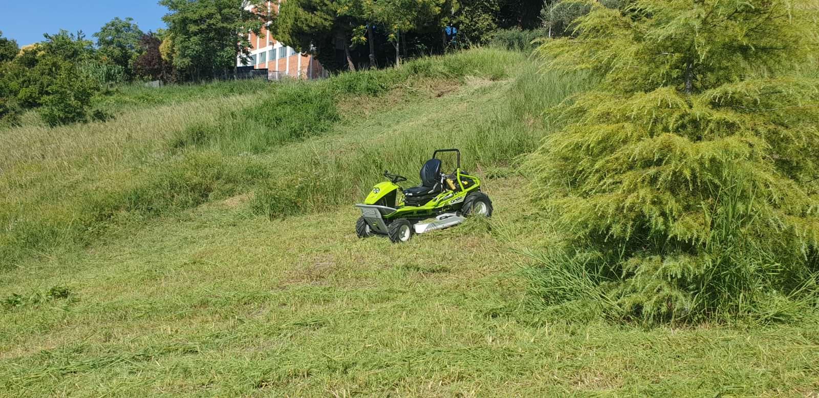 manutenzione verde pubblico 4