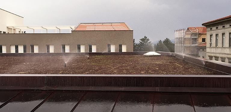 realizzazione impianti irrigazione 2